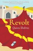 Revolt by Qaisra Sharaz