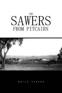 The Sawers From Pitcairn