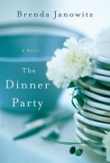 The Dinner Party: An Interview with Brenda Janowitz