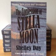Shelley Day: Why I write