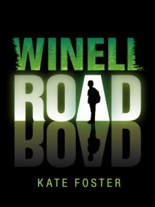 Kate's Novel Winel Road
