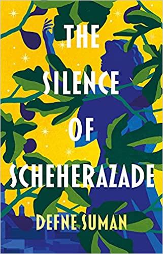 Writing The Silence of Scheherazade